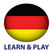 Learn and play. German +
