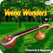 Veena Wonders Vol. 3