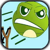 Angry Frogs - ADSFREE