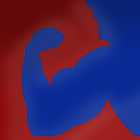 Big Arm Biceps Home Workouts icon