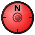 Spirit Level & Compass Pro icon