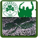 Panathinaikos News and Voices logo