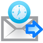 Scheduler SMS LITE icon
