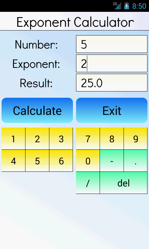 Homework Help Calculator