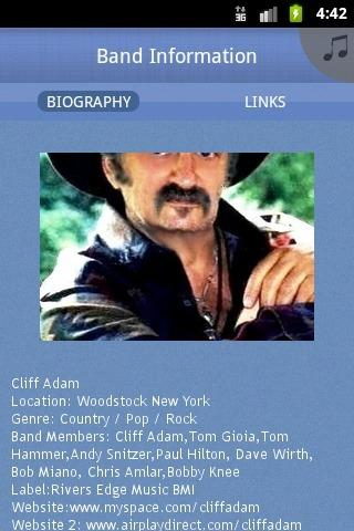 Cliff Adam (Cliffey n The Fish - screenshot