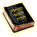 Hebrew Bible logo