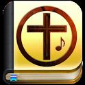 홀리새찬송가(새/구찬송가+영어가사+경음악) icon