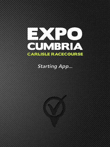 【免費商業App】Expo Cumbria 2014-APP點子