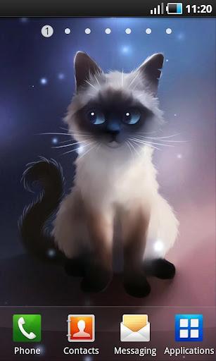 Siamese Cat v1.0.2