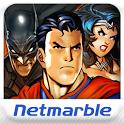 Justice League:EFD icon