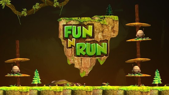 FUN N RUN 3D - screenshot thumbnail