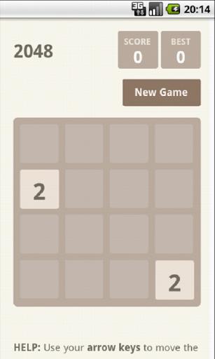 2048 app怎麼玩 - APP試玩 - 傳說中的挨踢部門