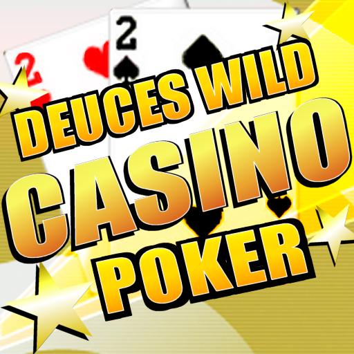 Deuces Wild Casino Poker