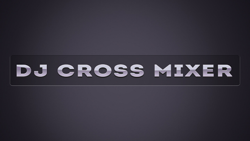 Cross DJ For Android - YouTube