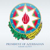 Azərbaycan Prezidenti