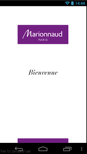 Marionnaud France