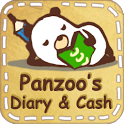 [FREE] Panzoo Diary&Cash icon