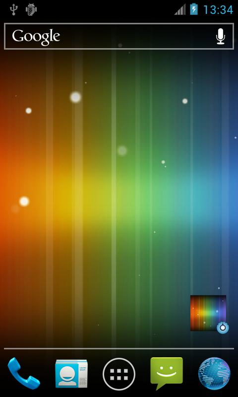 Spectrum ICS Pro Live WP - screenshot