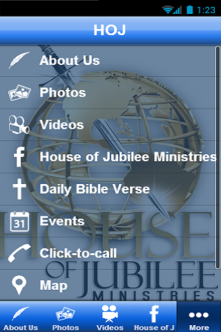 House of Jubilee Ministries