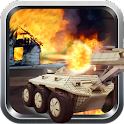 Panzer Tank Battle 3D icon