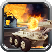 Panzer Tank Battle 3D