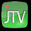 JTV Launcher Widget logo