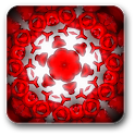 Kaleidoscope: Live Wallpaper icon