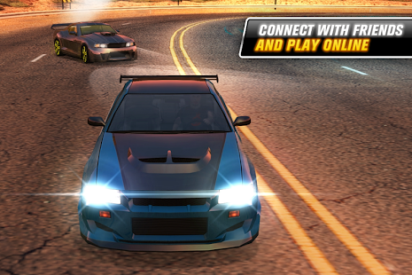 Drift Mania: Street Outlaws Screenshot 3