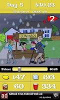 Screenshot of Lemonade Stand