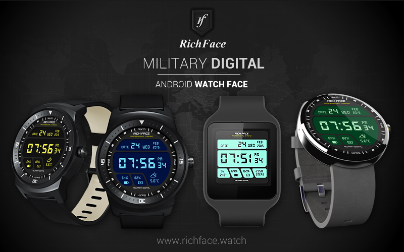 Adventure Military Watches