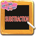 UKG - MATH'S - SUBSTRACTION