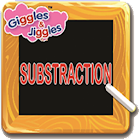 UKG - MATH'S - SUBSTRACTION icon