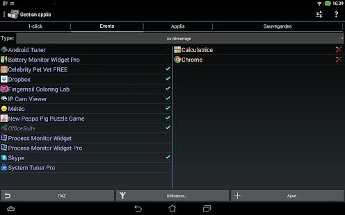 System Tuner Pro - screenshot thumbnail