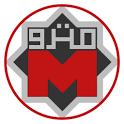 Cairo Metro Classic icon