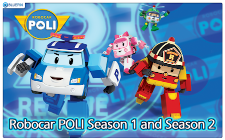 ROBOCAR POLI 1.7 screenshot 294827