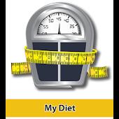 My Diet Free