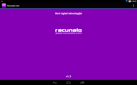 Racunalo.com screenshot 16