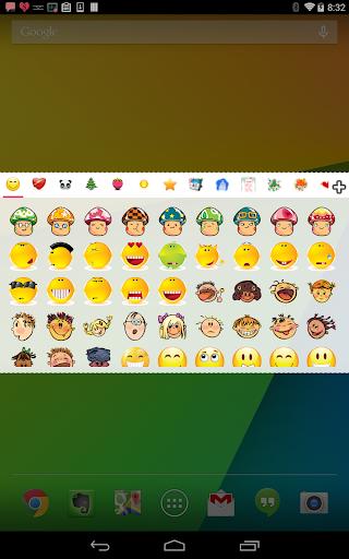 免費下載工具APP|酷符號 表情 颜文字 emoji app開箱文|APP開箱王