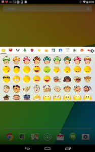 CoolSymbols emoticon emoji v4.2.2