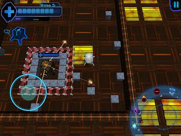 TITAN Escape the Tower Screenshot 15