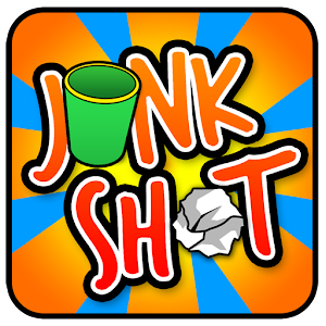 Junk Shot for PC and MAC