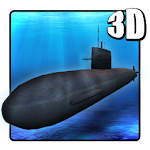 Submarine Simulator 3D 1.5 Apk