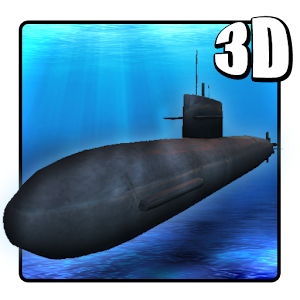 Submarine Simulator 3D for PC and MAC