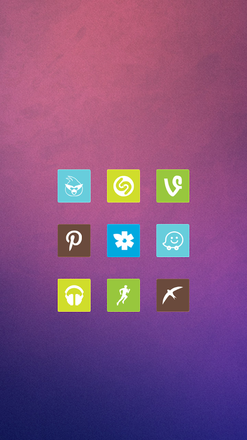 Freshicons - Icon Pack- screenshot