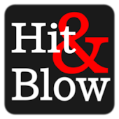 Hit and Blow(Bulls and Cows)