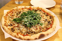 好時光披薩 x Aura Pizzeria