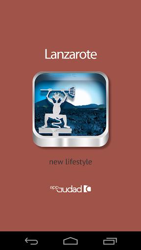 App Lanzarote Guia Lanzarote