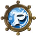POSEIDON logo
