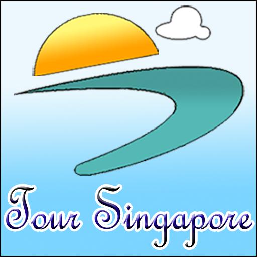 Tour Singapore - Audio Guide