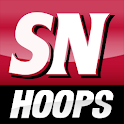 Sporting News Pro Hoops logo